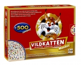 Villkatten Master - Årets Barnespill 2011