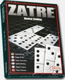 Zatre - the card game