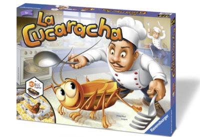 La Cucaracha - Årets Barnespill 2015