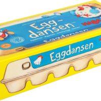 Eggedansen - Årets Barnespill 2017