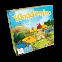Kingdomino - Årets Familiespill 2017